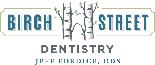 Birch Street Dentistry Logo
